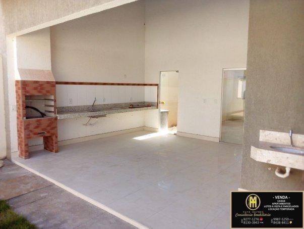 Residencial Pirapitinga - Casa em Condomínio a Venda no bairro Lagoa Quente - Ca... - Foto 13