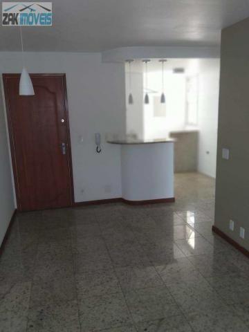 Apartamento para alugar com 1 dormitórios em Icaraí, Niterói cod:40 - Foto 16
