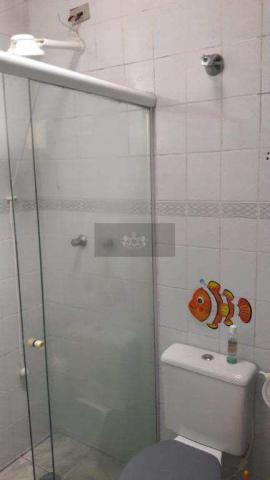 Casa à venda com 3 dormitórios em Poiares, Caraguatatuba cod:487 - Foto 6