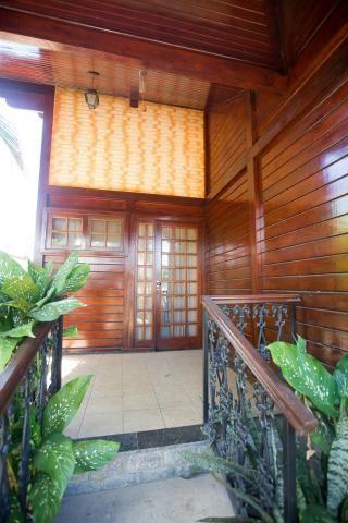 Magnífica casa em Itaguaí 4 quartos 2 suites - Foto 20