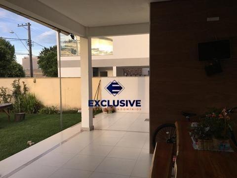 C.A.S.A D.U.P.L.E.X L.I.N.D.A no Boulevard Lagoa 03 Qts c/ 02 Suites - Foto 12
