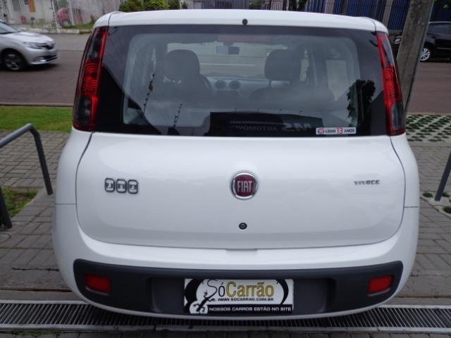 Oportunidade Fiat uno vivace 1.0 4p - Foto 4