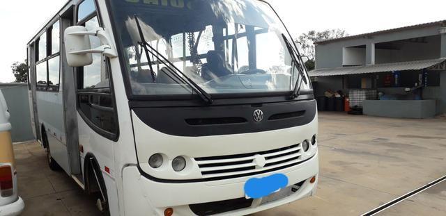 Ônibus vw 8.150 Caio Piccolo - Foto 2