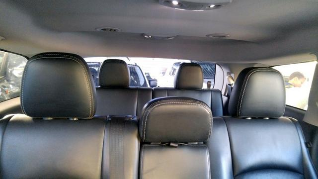 Freemont 2.4 Precision 7l Automática Gasolina 2012 - Foto 8