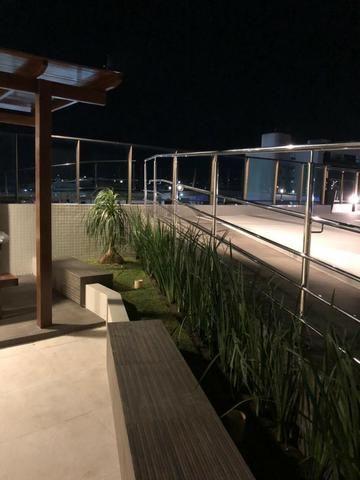 Vende apartamento NOVO em uma ótima localização no Bairro Cabo Branco - Foto 4