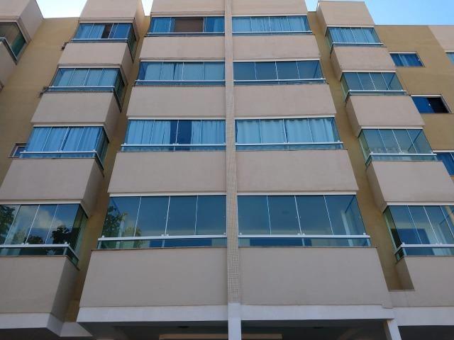 Apartamento 3 quartos com elevador no centro de Domingos Martins - Foto 2