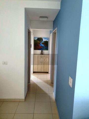 Apartamento à venda com 3 dormitórios em Indaiá, Caraguatatuba cod:228 - Foto 7