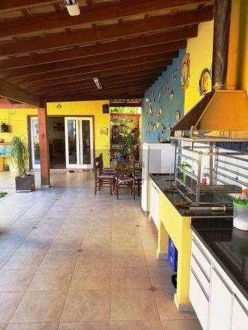 Casa à venda com 3 dormitórios em Prainha, Caraguatatuba cod:174 - Foto 3
