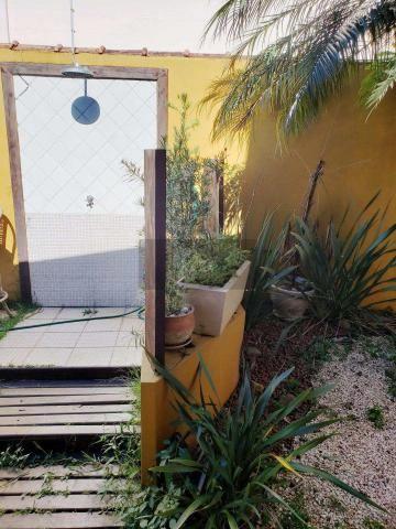 Casa à venda com 3 dormitórios em Prainha, Caraguatatuba cod:174 - Foto 7