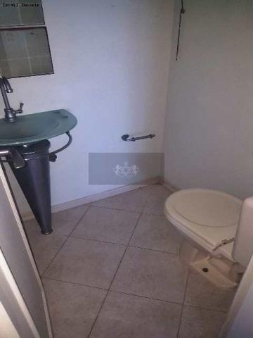 Apartamento à venda com 3 dormitórios em Indaiá, Caraguatatuba cod:287 - Foto 7