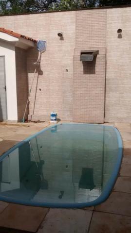 Casa em condomínio na Cohama com piscina e churrasqueira privativa por R$ 500 mil - Foto 16