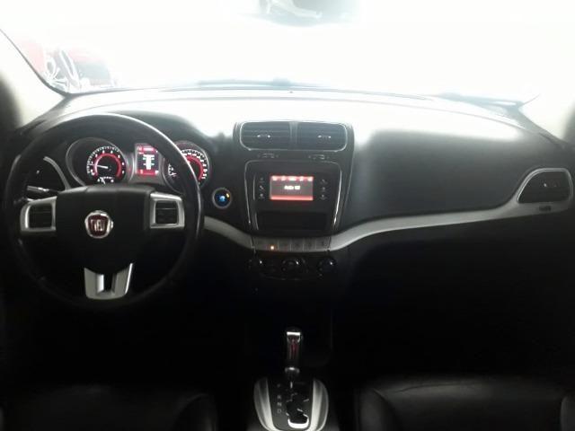 Freemont 2.4 Precision 7l Automática Gasolina 2012 - Foto 5
