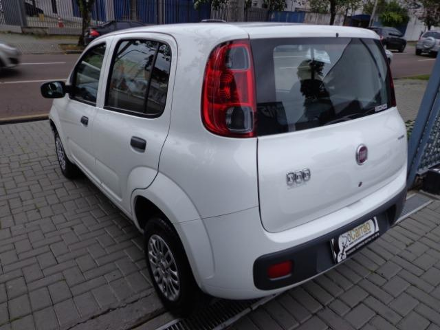 Oportunidade Fiat uno vivace 1.0 4p - Foto 5