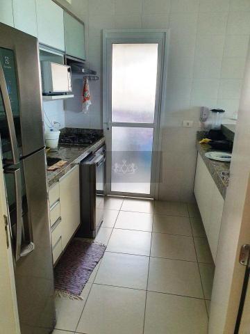 Apartamento à venda com 3 dormitórios em Indaiá, Caraguatatuba cod:228 - Foto 17