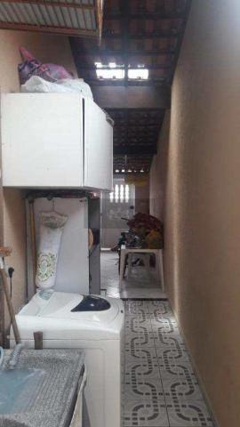 Casa à venda com 3 dormitórios em Poiares, Caraguatatuba cod:487 - Foto 9