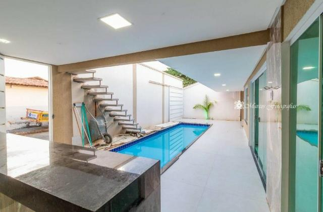 Casa com 4 dormitórios à venda, 190 m² - Conjunto Guadalajara - Foto 4