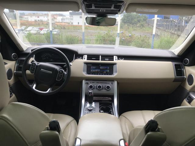 Range Rover HSE 2017 23000 km - Foto 5