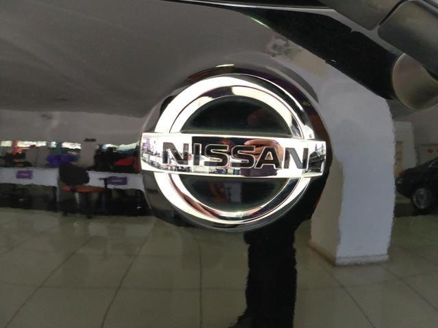 Nissan March 1.0 12V S (Flex) 2018 - Foto 6