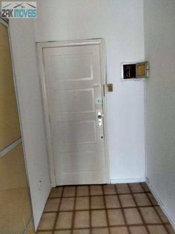 Apartamento para alugar com 1 dormitórios em Centro, Niterói cod:52 - Foto 7