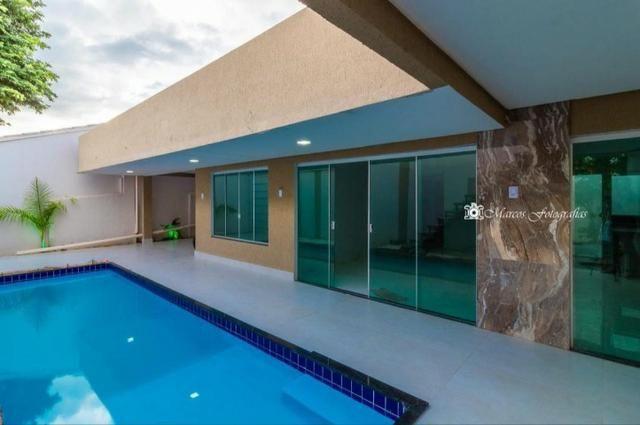 Casa com 4 dormitórios à venda, 190 m² - Conjunto Guadalajara