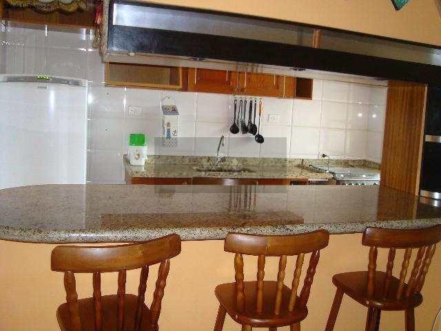 Apartamento à venda com 2 dormitórios em Aruan, Caraguatatuba cod:343 - Foto 13