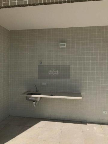 Apartamento à venda com 4 dormitórios em Centro, Caraguatatuba cod:213 - Foto 9