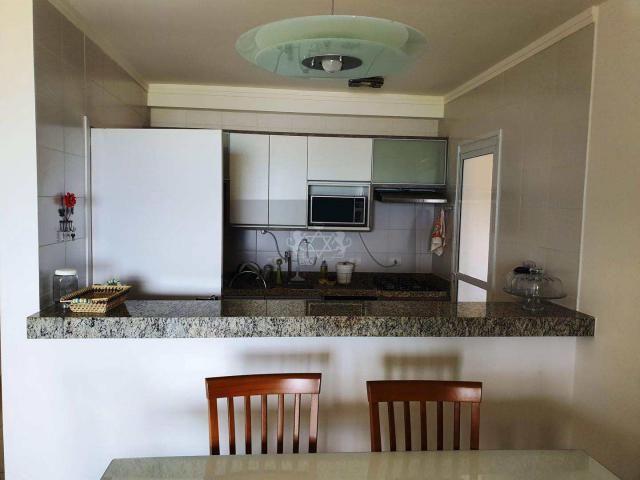 Apartamento à venda com 3 dormitórios em Indaiá, Caraguatatuba cod:228 - Foto 8