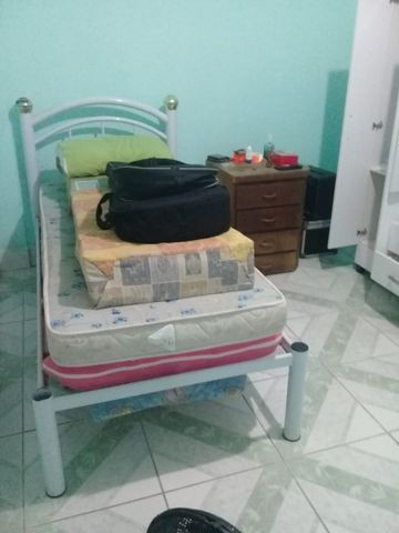Alugo quarto 650para moças - Foto 11