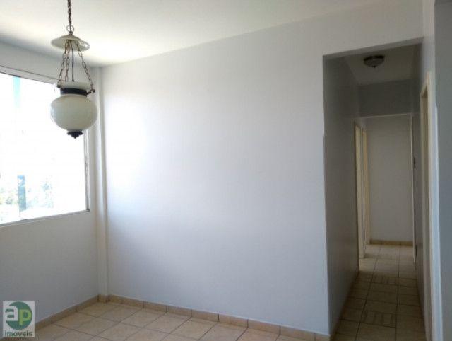 Apartamento Locação Anual Ap38 com 3 quartos em Centro - Montes Claros - MG - Foto 4