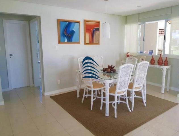 Casa de alto padrão com acesso a praia no condomínio Porto Busca Vida - Foto 15