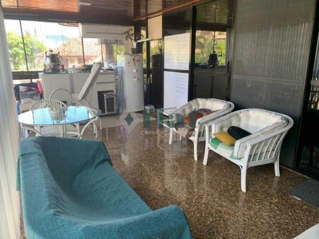 Apartamento à venda com 4 dormitórios cod:FLAP40033 - Foto 13