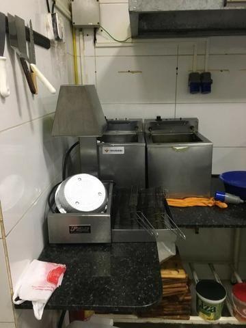 Oportunidade. excelente hamburgueria em Patos de Minas/MG com 120m2 - Foto 16