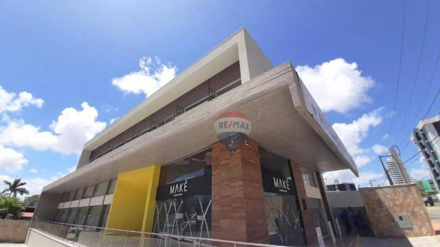 Loja para alugar, 45 m² por R$ 2.750,00/mês - Capim Macio - Natal/RN - Foto 8