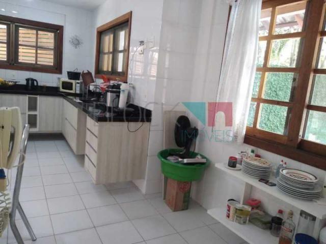 Casa de condomínio para alugar com 5 dormitórios cod:RCCN50101 - Foto 17