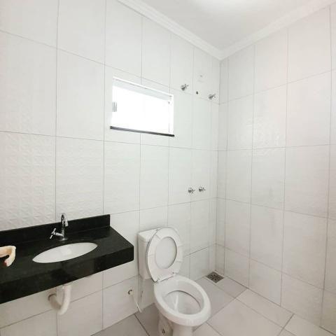 Linda casa 3 quartos suite em senador Canedo - Foto 5