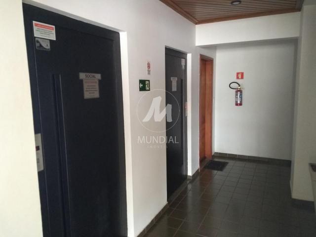 Apartamento para alugar com 1 dormitórios em Jd sumare, Ribeirao preto cod:32062 - Foto 15