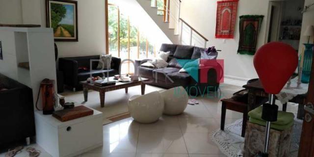 Casa de condomínio para alugar com 5 dormitórios cod:RCCN50101 - Foto 13