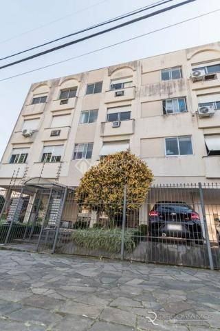 Apartamento para alugar com 1 dormitórios em Partenon, Porto alegre cod:310302 - Foto 12