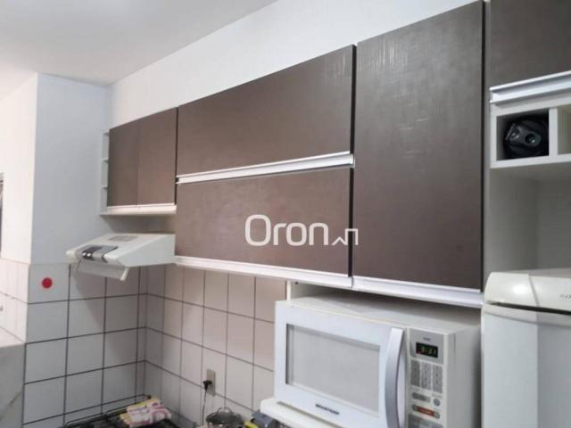 Apartamento à venda, 68 m² por R$ 172.000,00 - Vila Viana - Goiânia/GO - Foto 4