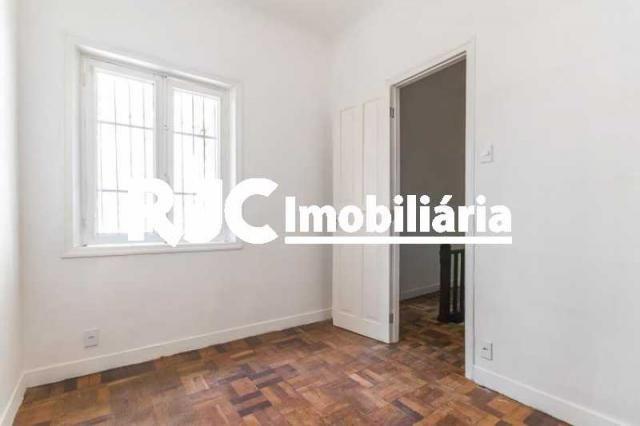 Casa à venda com 3 dormitórios em Tijuca, Rio de janeiro cod:MBCA30183 - Foto 14