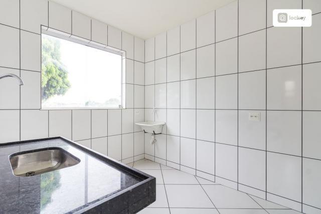 Apartamento com 45m² e 1 quarto - Foto 10