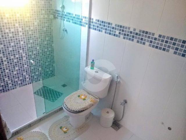 Casa com 3 dormitórios à venda, 272 m² por R$ 690.000 - Centro - Maricá/RJ - Foto 7