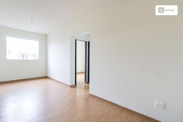 Apartamento com 45m² e 1 quarto