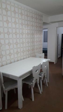 Apartamento Mongaguá - Em frente a Praia - Pé na areia - Foto 13