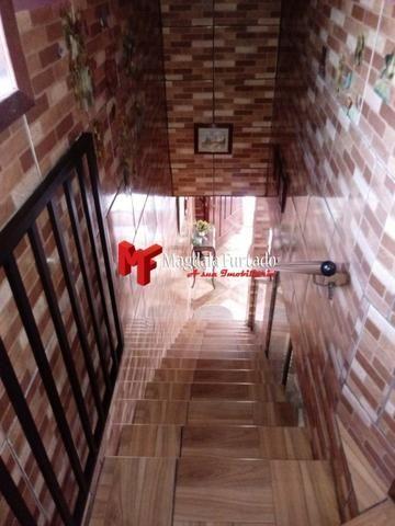 4034 - Casa com 4 quartos, terraço, para sua moradia em Unamar - Foto 20