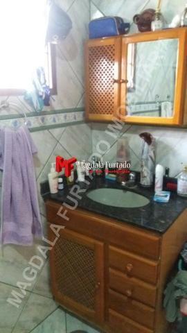 4028 - Casa de 4 quartos, área gourmet e fogão a lenha, total conforto Unamar - Foto 11