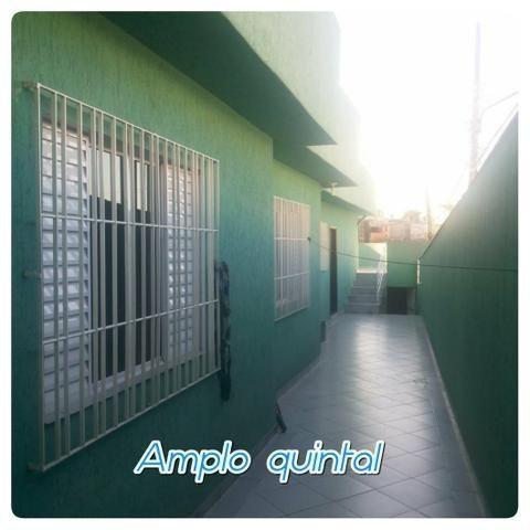 Casa (Térrea) para Locação Jardim do Estádio - Santo André - Foto 6