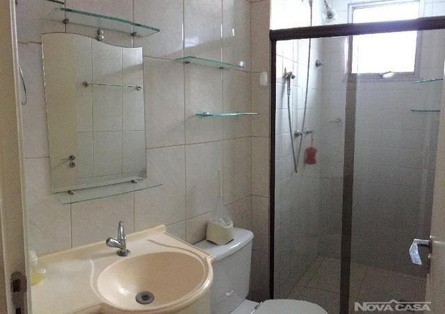 Excelente apartamento com 2 dormitórios e garagem bem perto do metrô. Use seu FGTS - Foto 13