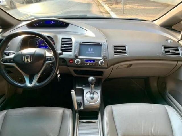 Honda Civic LXS *Urgente* leia a descrição - Foto 2
