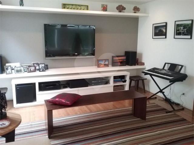 Casa de vila à venda com 4 dormitórios em Alto da boa vista, São paulo cod:375-IM459051 - Foto 4